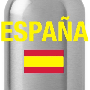 Spain Other - Water Bottle