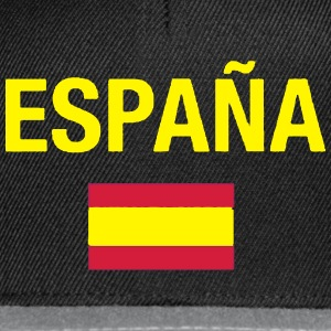 Spain Other - Snapback Cap
