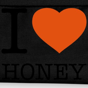 I LOVE HONEY - Kids' Backpack