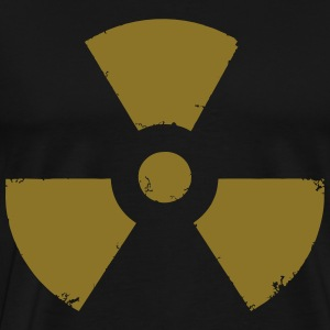 ATOMIC RADIOACTIVE Sweat-shirts - T-shirt Premium Homme