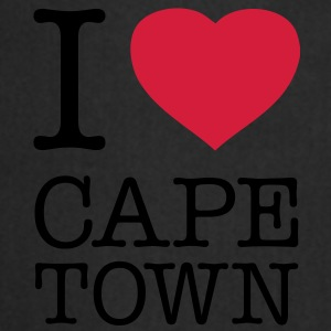 I LOVE CAPE TOWN - Cooking Apron
