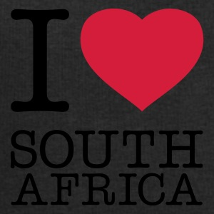 I LOVE SOUTH AFRICA - Men's Sweatshirt by Stanley & Stella