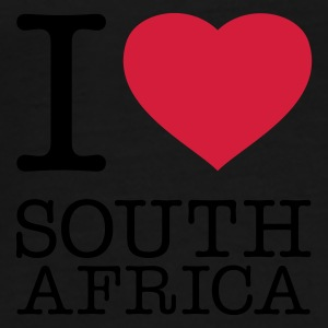 I LOVE SOUTH AFRICA - Männer Premium T-Shirt