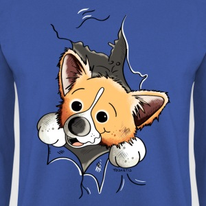 Cute Chihuahua Shirts - Men's Sweatshirt