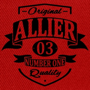 Allier Sweat-shirts - Casquette snapback