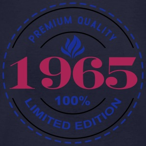 1965 PREMIUM QUALITY  ||  100% LIMITED EDITION Hoodies & Sweatshirts - Men's Organic T-shirt