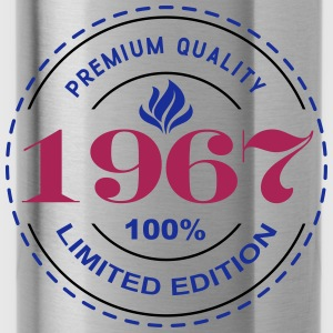 1967 PREMIUM QUALITY  ||  100% LIMITED EDITION Hoodies & Sweatshirts - Water Bottle