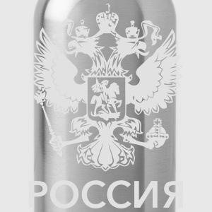 Russia Baby body - Drinkfles