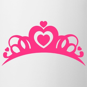 BACHELORETTE BRIDAL CROWN Tops - Mug