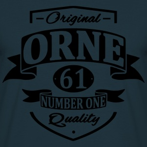 Orne Sweat-shirts - T-shirt Homme