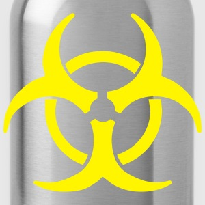 BIOHAZARD T-Shirts - Water Bottle