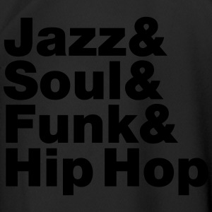 Jazz & Soul & Funk & Hip Hop Mugs & Drinkware - Men's Football Jersey
