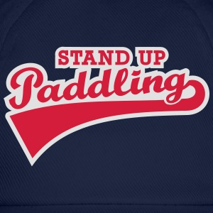 Stand up paddling T-Shirts - Baseballkappe