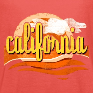 california - Frauen Tank Top von Bella