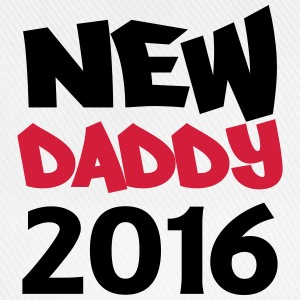 New Daddy 2016 Manches longues - Casquette classique