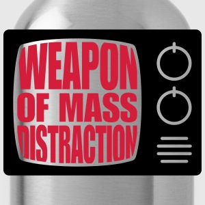 Weapon (male) mass distraction - Vattenflaska