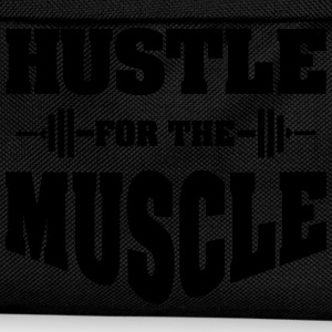 Hustle For The Muscle Tee shirts - Sac à dos Enfant