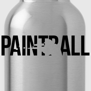 paintball T-Shirts - Trinkflasche