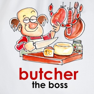 Butcher The Boss - Sacca sportiva