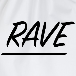 Rave Design Pullover & Hoodies - Turnbeutel
