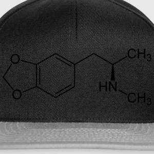 MDMA Tee shirts - Casquette snapback