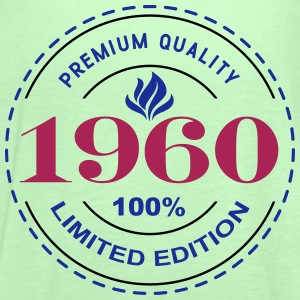 1960 PREMIUM QUALITY  ||  100% LIMITED EDITION Magliette - Top da donna della marca Bella