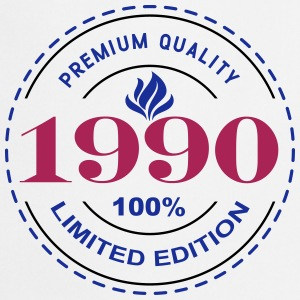 1990 PREMIUM QUALITY  ||  100% LIMITED EDITION T-Shirts - Cooking Apron