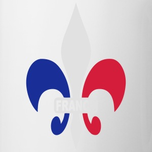 france royaliste 05 Sweat-shirts - Tasse