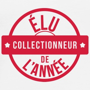 Collectionneur / Collection / Numismate Philatélie Mugs & Drinkware - Men's Premium T-Shirt