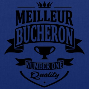 Meilleur Bûcheron Sweat-shirts - Tote Bag