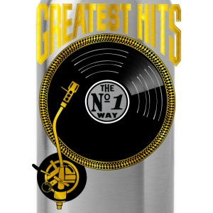greatest hits T-Shirts - Water Bottle