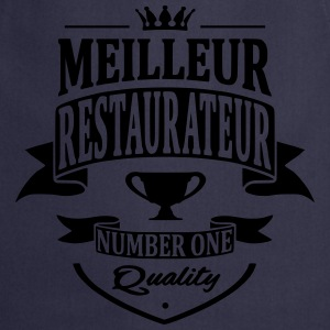 Restaurateur Sweat-shirts - Tablier de cuisine