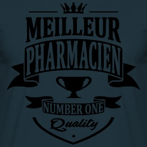 Pharmacien Sweat-shirts - T-shirt Homme