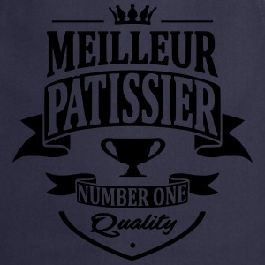 Pâtissier Sweat-shirts - Tablier de cuisine