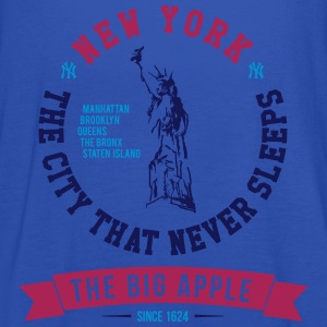 NEW YORK T-Shirts - Women's Tank Top by Bella