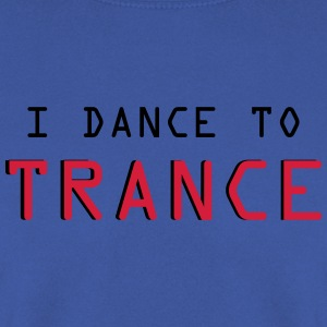 Trance T-shirts - Herre sweater