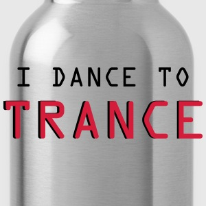 Trance T-Shirts - Trinkflasche