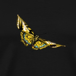 butterfly Mugs & Drinkware - Men's Premium T-Shirt