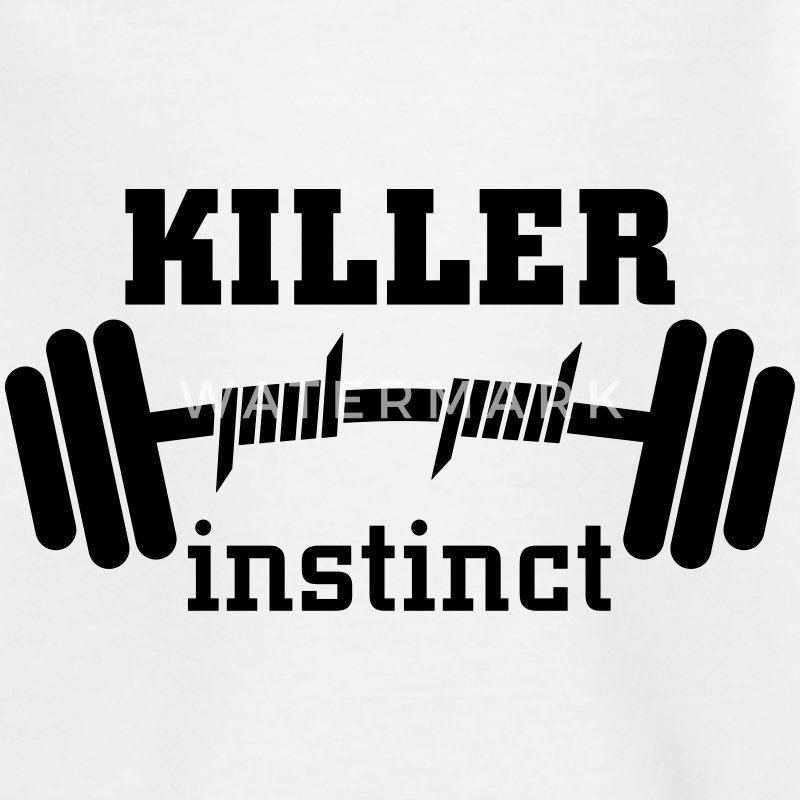 Killer instinct Shirts - Teenager T-shirt
