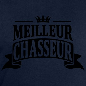 Chasseur Tee shirts - Sweat-shirt Homme Stanley & Stella