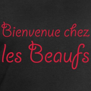 Beauf / Humour / Drôle / Marrant / Citaton / Drole Tee shirts - Sweat-shirt Homme Stanley & Stella