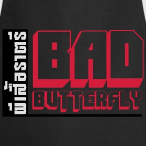 BAD BUTTERFLY Tops - Cooking Apron