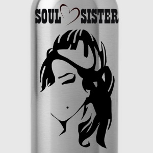 Soul Sister - Trinkflasche