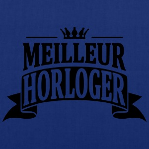 Horloger Sweat-shirts - Tote Bag