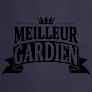 Gardien Sweat-shirts - Tablier de cuisine