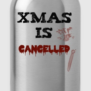 Xmas is cancelled - Gourde