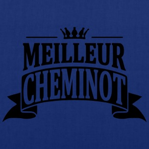 Cheminot Sweat-shirts - Tote Bag