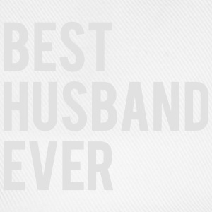 BEST HUSBAND DENS ARE Bamser - Baseballkasket