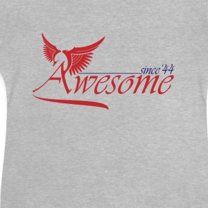 Awesome SINCE 1944 Shirts - Baby T-Shirt