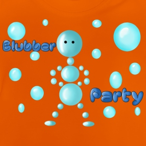 blubber party T-Shirts - Baby T-Shirt